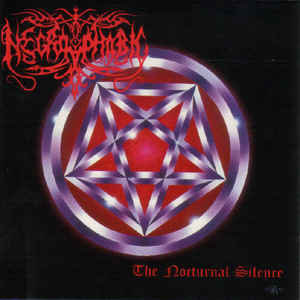 Necrophobic – The Nocturnal Silence