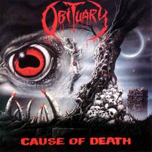 Obituary – Cause Of Death