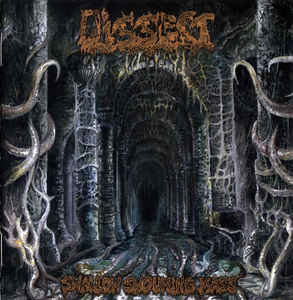Dissect – Swallow Swouming Mass (2013 2CD Re-issue)
