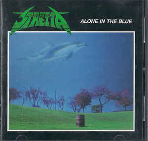 Stretta – Alone In The Blue