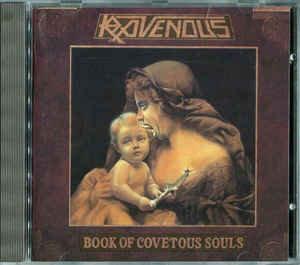 Ravenous – Book Of Covetous Souls