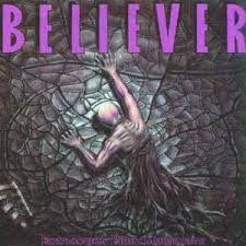 Believer – Extraction From Mortality (2001 Re-issue)