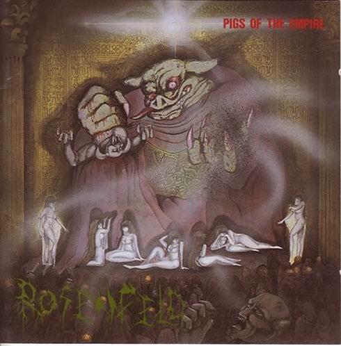 Rosenfeld – Pigs Of The Empire