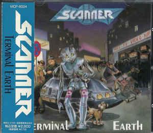 Scanner – Terminal Earth (No OBI)
