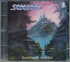 Scabbard – Beginning Of Extinction