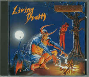 Living Death – Killing In Action