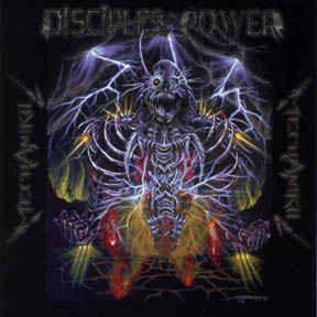 Disciples Of Power – Mechanikill