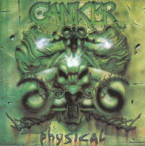 Canker – Physical