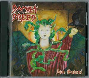 Damien Breed – Ave Satani