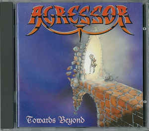 Agressor - Towards Beyond