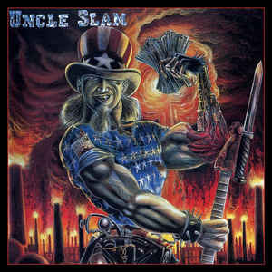 Uncle Slam – Say Uncle (2010 Re-issue)