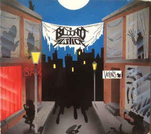 Blind Justice – Sax & Violins