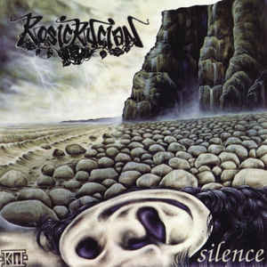 Rosicrucian – Silence