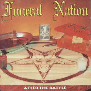 Funeral Nation ‎– After The Battle