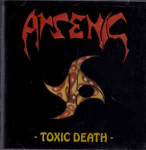 Arsenic – Toxic Death