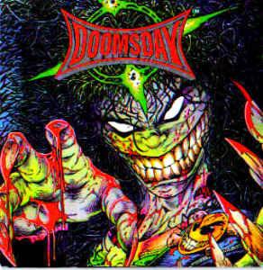 Doomsday – Doomsday