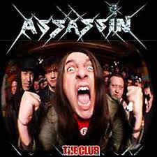 Assassin – The Club