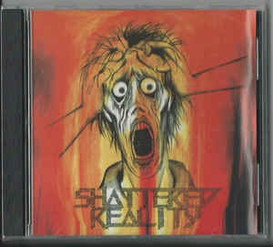 Shattered Reality – Forget To Remember