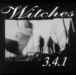 Witches ‎– 3.4.1