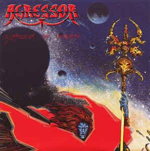 Agressor - Symposium Of Rebirth