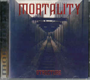 Mortality ‎– Structure