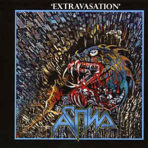 Aspid – Extravasation