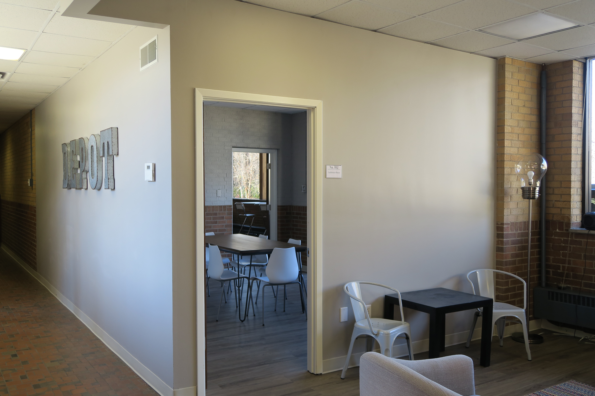 Des Moines Coworking Office Space