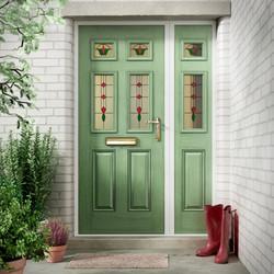 Adamson External Composite Door Fife