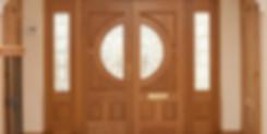 Internal Doors Aberdeen