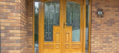 Internal Doors Dundee