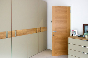 Internal Doors Edinburgh