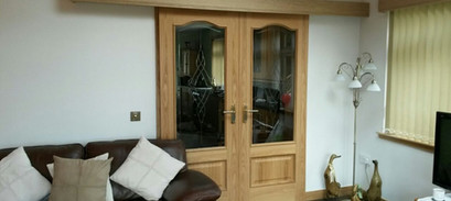 Internal Doors Inverness