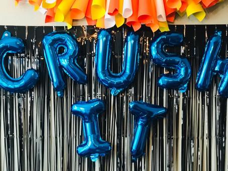 CRUSHIN' IT - Rylan's Monster Truck Party