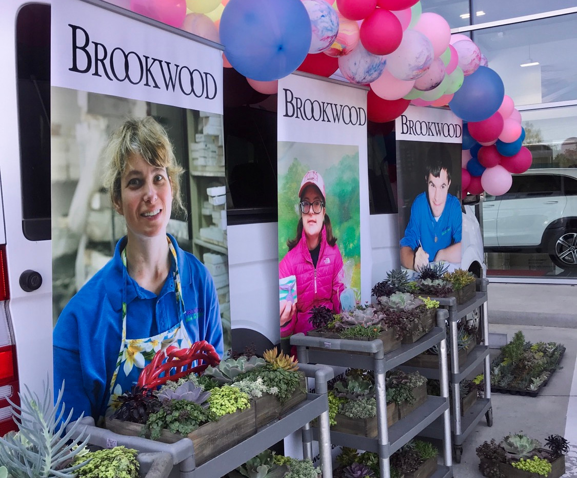 Brookwood Community - Event POP