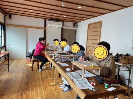 12月〜2月の京都レッスンスケジュール