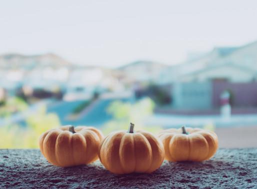 November No-No's