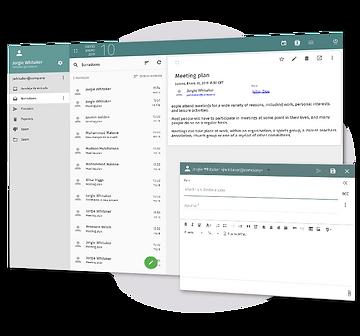 mail webmail activsync antivirus mail filter colegio empresa oficina, zentyal empresa pyme, servidor active directory, servior vpn, servidor, red, servidor proxy, servidor