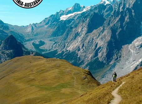tour del monte bianco in e-bike 26/30 agosto 2020
