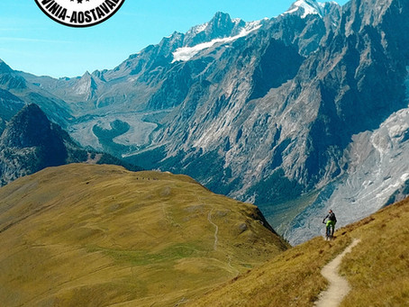 tour del monte bianco in e-bike 26/30 agosto 2020