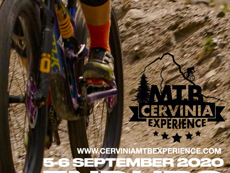 Enduro week end a Cervinia    5-6 settembre 2020