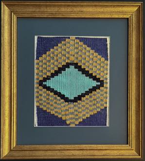 Scaret Diamond