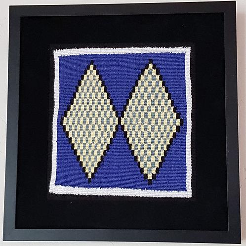 Tapestry: Persian Tile Series 1