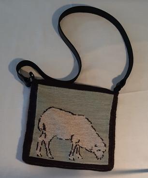 Tapestry Pocketbook: Front side