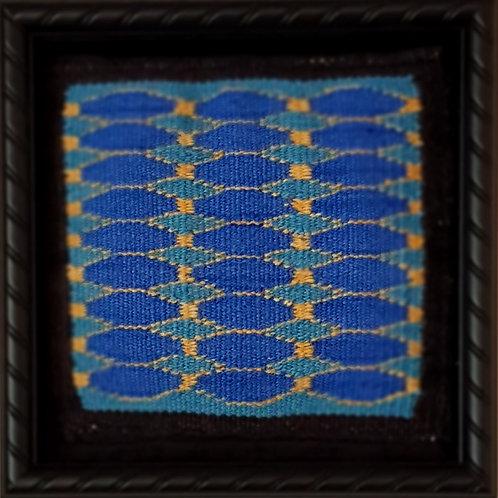 Tapestry - Lapis Ring