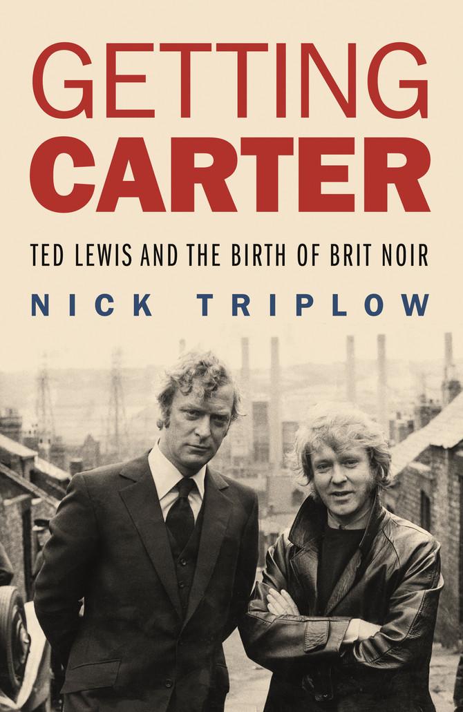 British Crime Classic Get Carter Turns 50