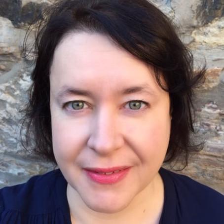Introducing Caroline Dunford