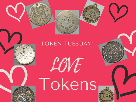 ❤️ Love Tokens ❤️