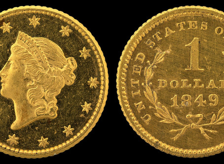 Indian Princess Gold Coins
