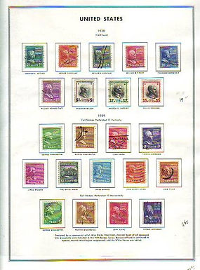 Vatican City - 2 volume Stamp Collection with pages to 1972, Lot 1508