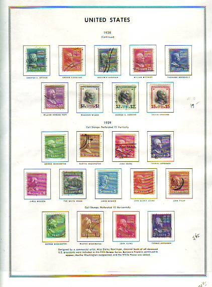 Vatican City Stamp Collection Lot 1508 - 2 volume White Ace Album